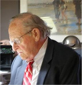 Robert S. Grodberg